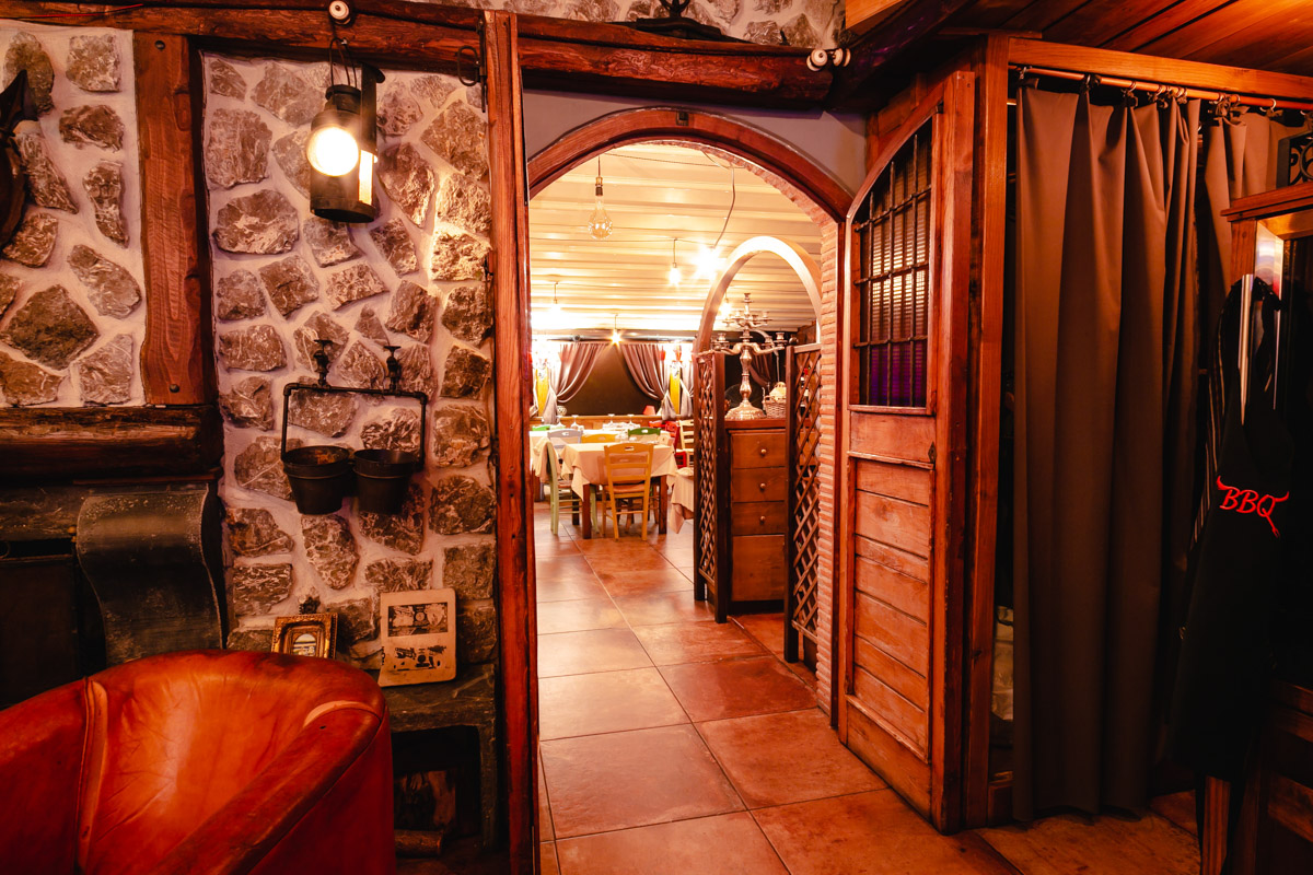 BBQ Jemming - ristorante braceria