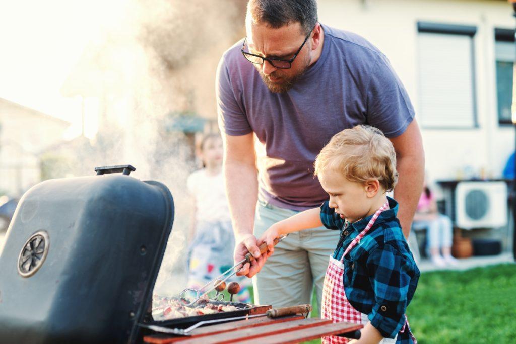 La carne nell'alimentazione dei bambini